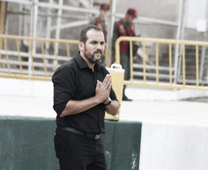 "Cristian Ferlauto: ""Nos encontramos con un partido complicado"""