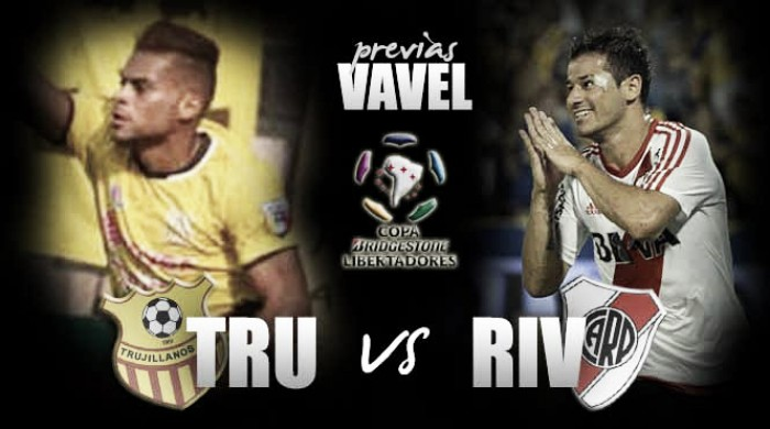 Trujillanos - River: arranca el campeón