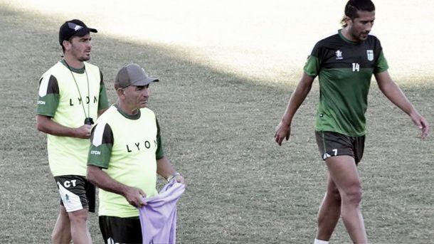 Sportivo Belgrano - Gimnasia de Mendoza: para salir del fondo