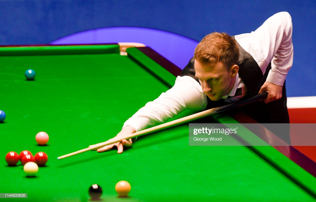 Comebacks, deciders and surprises: 16 remain at the Snooker World Championship