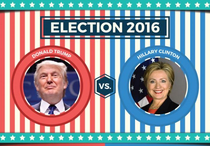 Resultado de imagem para eleições americanas ao vivo