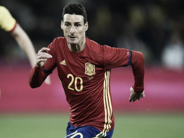 Com Aduriz de novidade, Julen lopetegui convoca Seleção Espanhola