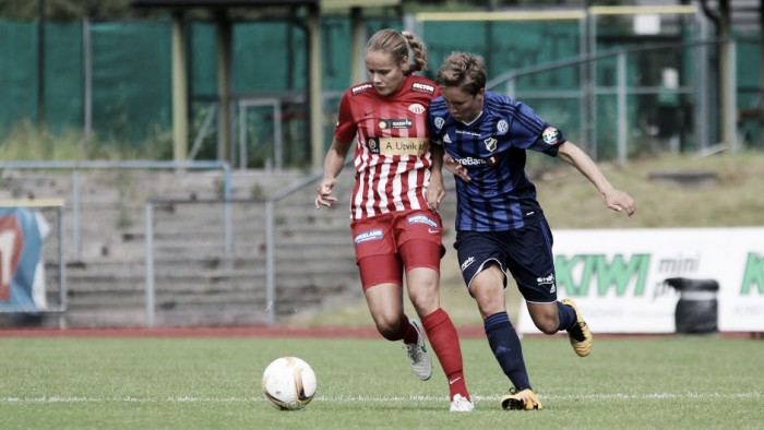 Toppserien - Matchday 16 Preview: Full programme returns after Avaldsnes' Champions League exploits