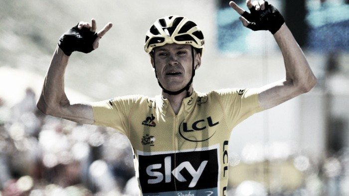 Can Chris Froome win the Tour De France a third time?
