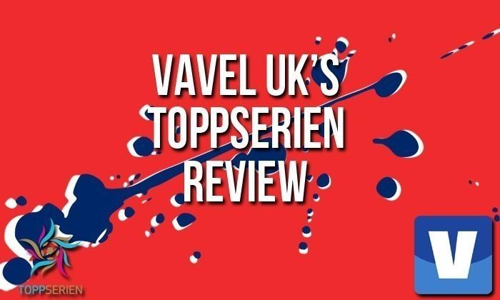 Toppserien - Week 5 review: Grand Bodø get first win