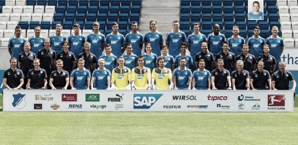 Bundesliga 2013/14. TSG 1899 Hoffenheim: En busca de una temporada sin sustos