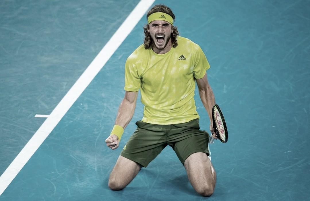 Australian Open. Día 4: Melbourne pierde a una candidata al título, mientras que los hombres preclasificados cumplen
