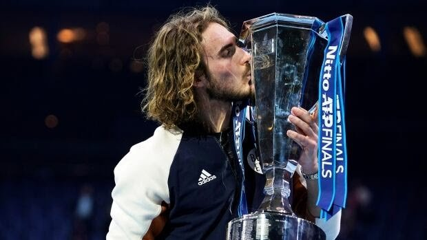 Nitto ATP Finals: Stefanos Tsitsipas claims thriller over Dominic Thiem to capture biggest career title