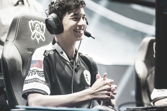 Worlds Group Stages 2016: Team Solo Mid cruise to victory over Samsung Galaxy