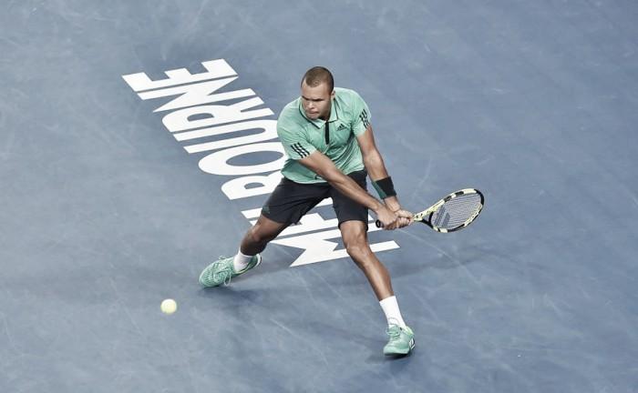 Australian Open, avanti Nishikori e Tsonga. Goffin piega Thiem