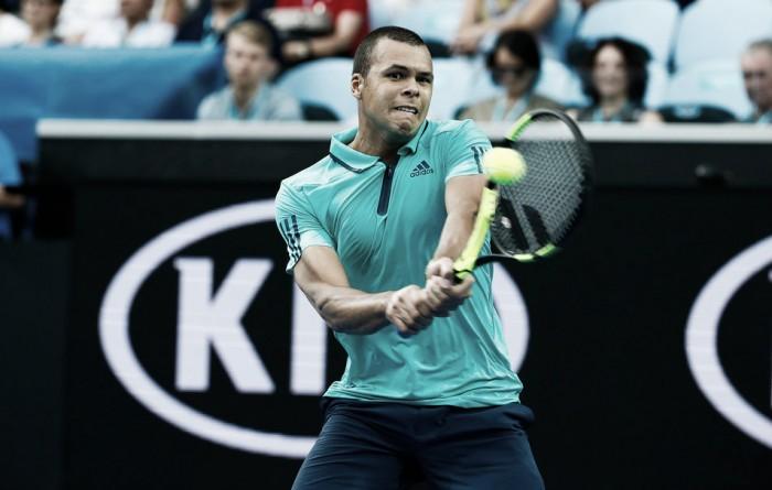 Australian Open, avanti Tsonga e Kyrgios