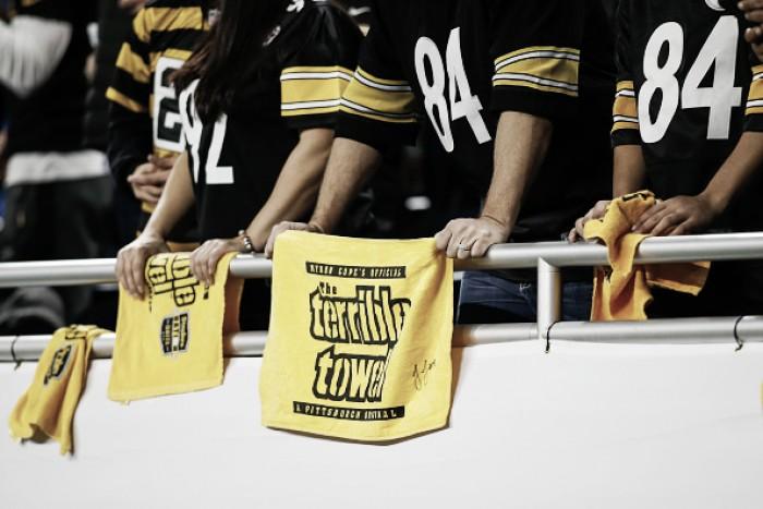 Playoffs NFL: Força do trio BBB e defesa podem garantir passagem dos Steelers ao Super Bowl