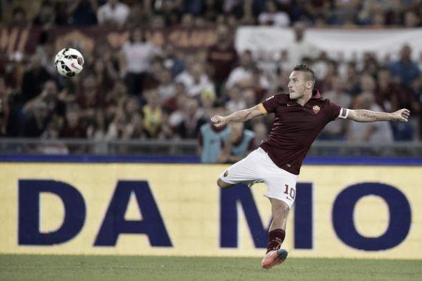 Diretta Torino - Roma in il risultato della partita di Serie A (1-1)
