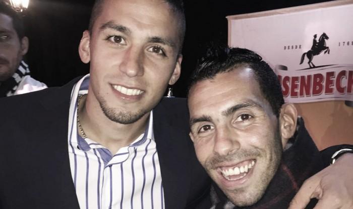 """Tobio: """"Tevez va a seguir"""""""