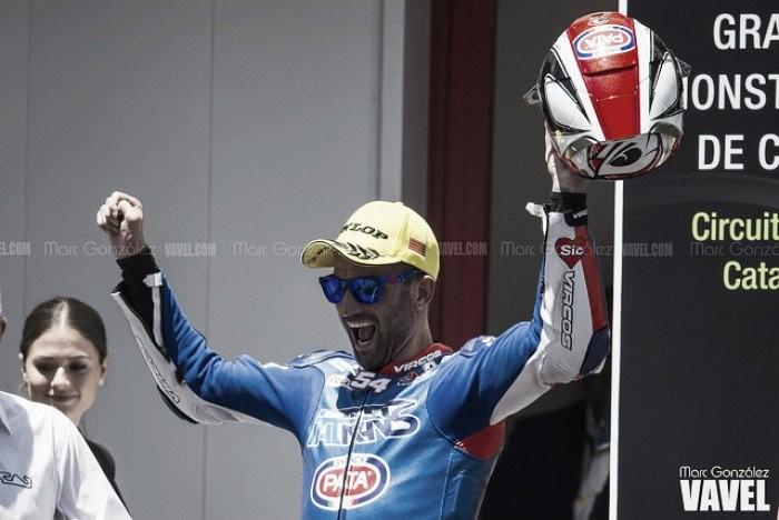 Pasini consigue su quinta pole position en Phillip Island