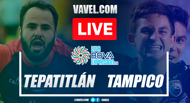 Goals and Highlights: Tepatitlan 2(5)-(4)0 Tampico Madero in Liga de Expansion MX 2021