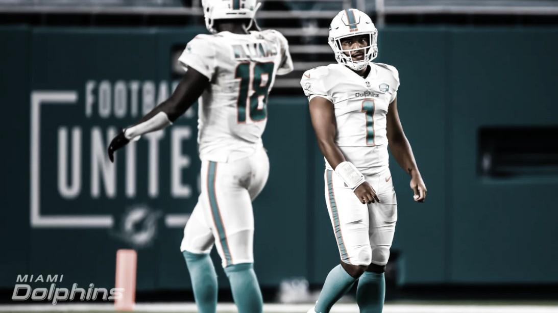 Divulgação/Miami Dolphins