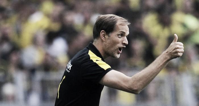 """Tomas Tuchel enaltece goleada diante do Darmstad: """"Controlamos todas as etapas do jogo"""""""