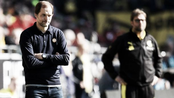Thomas Tuchel announced as new Dortmund manager