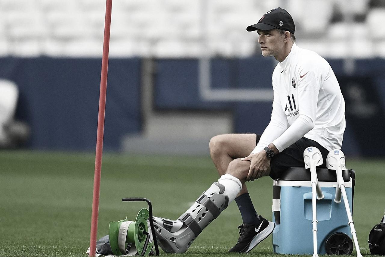 Mesmo com vitória sobre Metz, derrota diante do Marseille ainda rende discussões no PSG