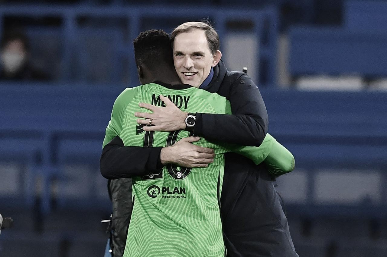 Tuchel elogia jogo físico do Chelsea contra o Atletico de Madrid