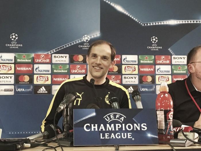 """Champions League, Tuchel: """"Caro Monaco, ti attaccheremo dal primo all'ultimo minuto"""""""