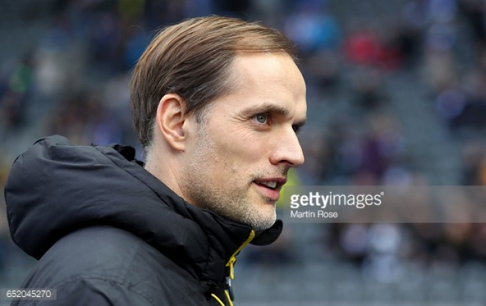 Arsenal reject Thomas Tuchel approach rumours as Arsène Wenger uncertainty grows