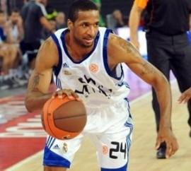 Clay Tucker, nuevo jugador de Valencia BC