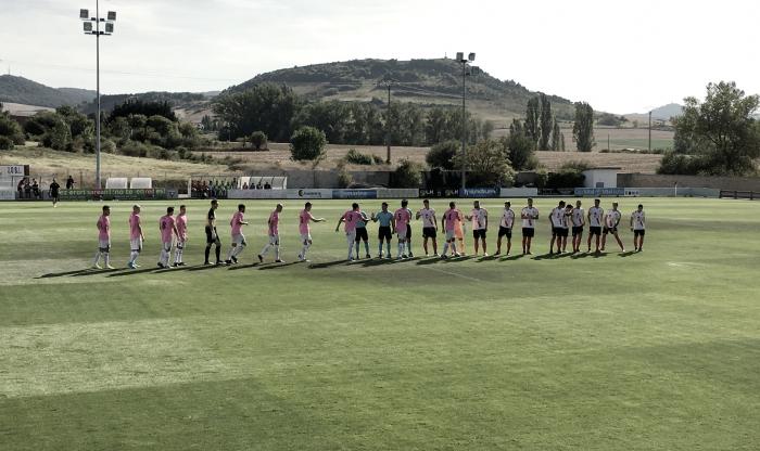Previa CD Vitoria - Gernika: obligación frente a disfrute
