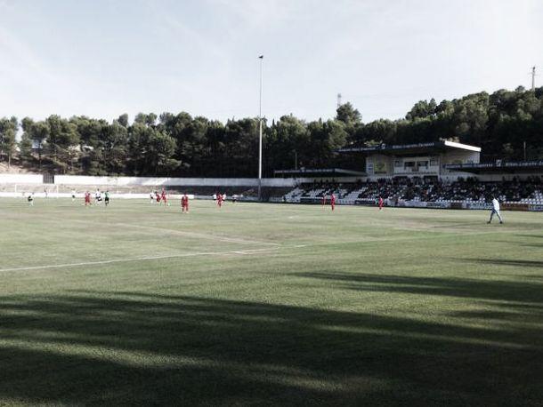 El Sporting B se diluye en Tudela