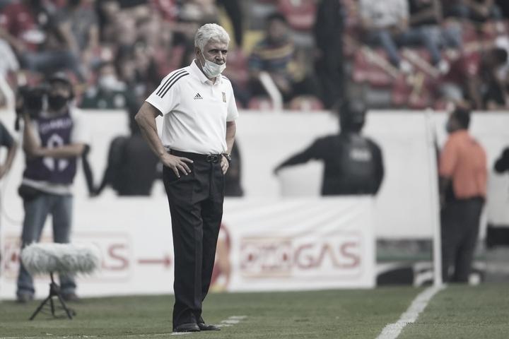 Ricardo Ferretti revela trato de continuidad que se rompió