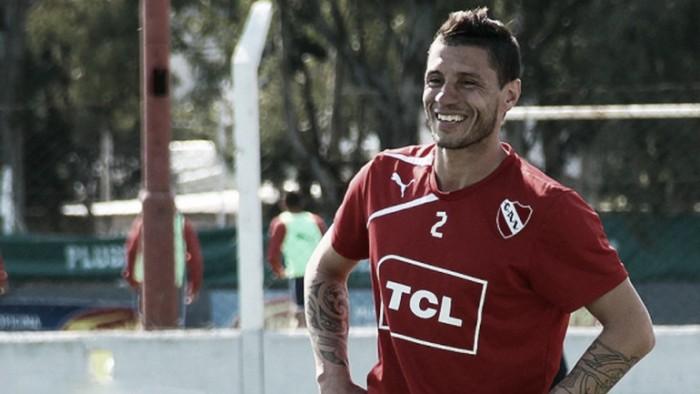 """Tula: """"Lo mejor que le pudo pasar a Independiente es que Milito sea DT"""""""
