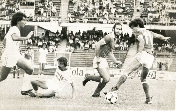 Historial: Once Caldas - Deportivo Cali: 'azucareros' líderes
