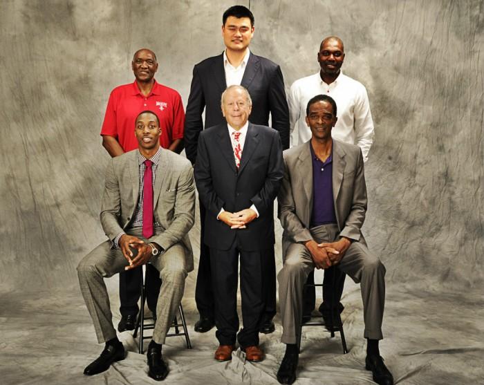 NBA - Ufficiale: Houston Rockets in vendita