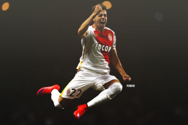 El Shaarawy libère Monaco !