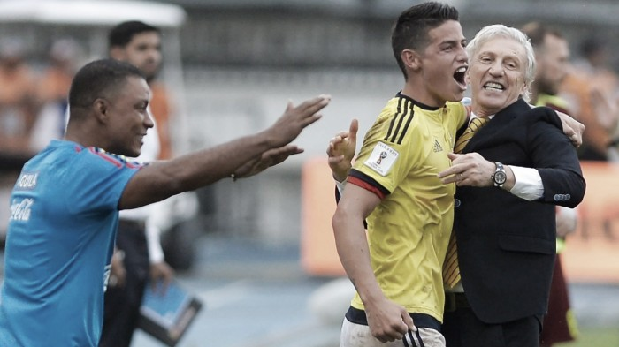 Selección Colombia: un 2018 con mundial a bordo en el posible fin de la era Pékerman