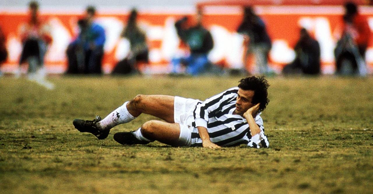 Platini, Le Roi: una vita ai vertici del calcio