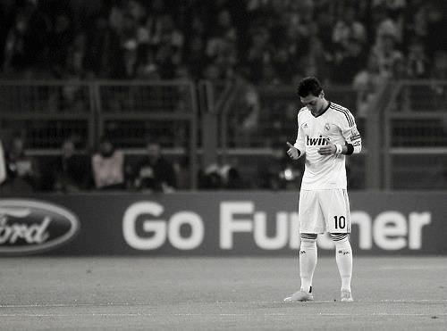 La pasión turca de Özil