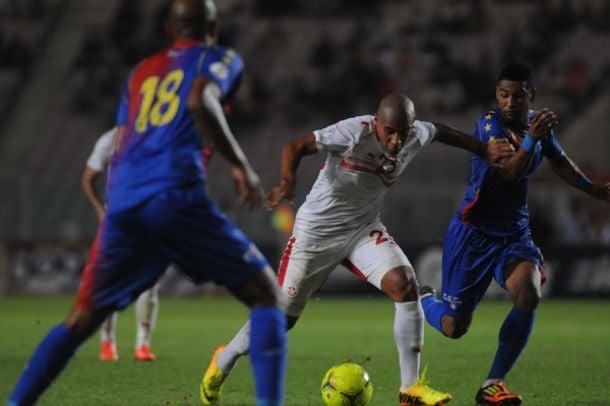CAN 2015 : Tunisie - Cap-Vert: Review