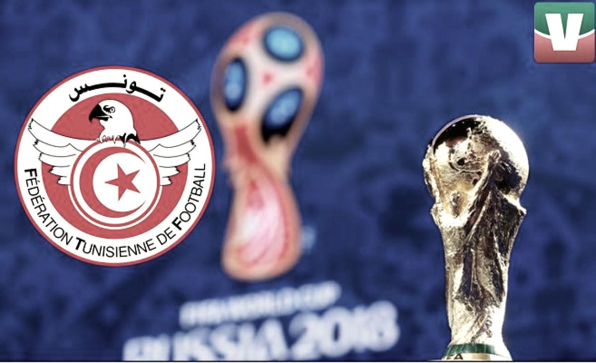 Guía selección tunecina 2018: por el sueño de los octavos
