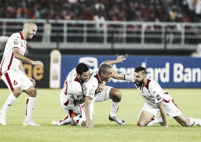 Coppa d'Africa, la Tunisia schianta lo Zimbabwe e si qualifica ai Quarti di Finale