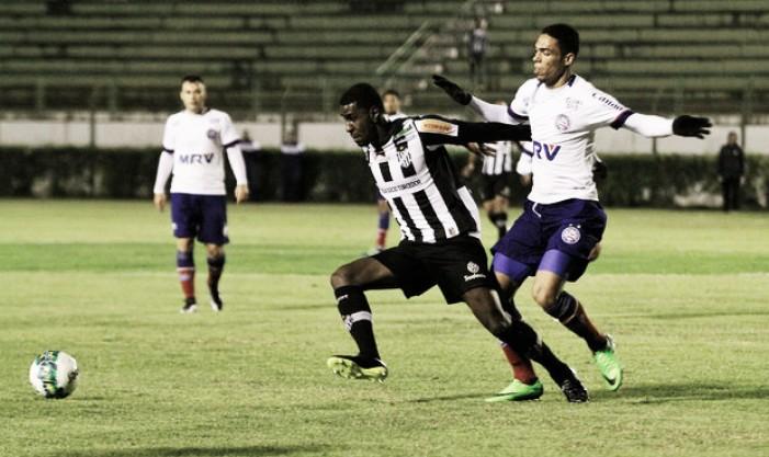 Bahia recebe Tupi para manter-se vivo na luta pelo acesso