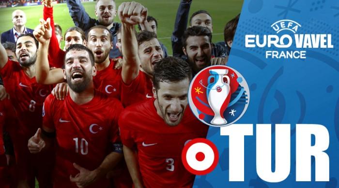 EuroVavel, gruppo D: Turchia, è ora di prendersi la rivincita