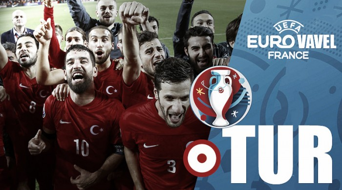 Euro 2016 Preview – Turkey: Terim's men could cause an upset this summer