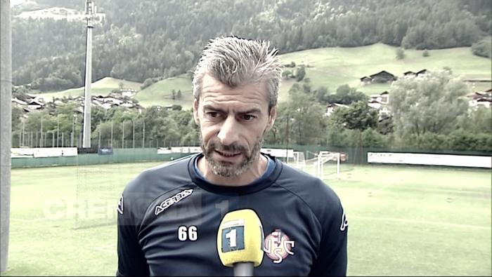 """Udinese - Turci nuovamente ad Udine: """"Aiuterò Delneri nelle sedute di allenamento di prima squadra e Primavera"""""""