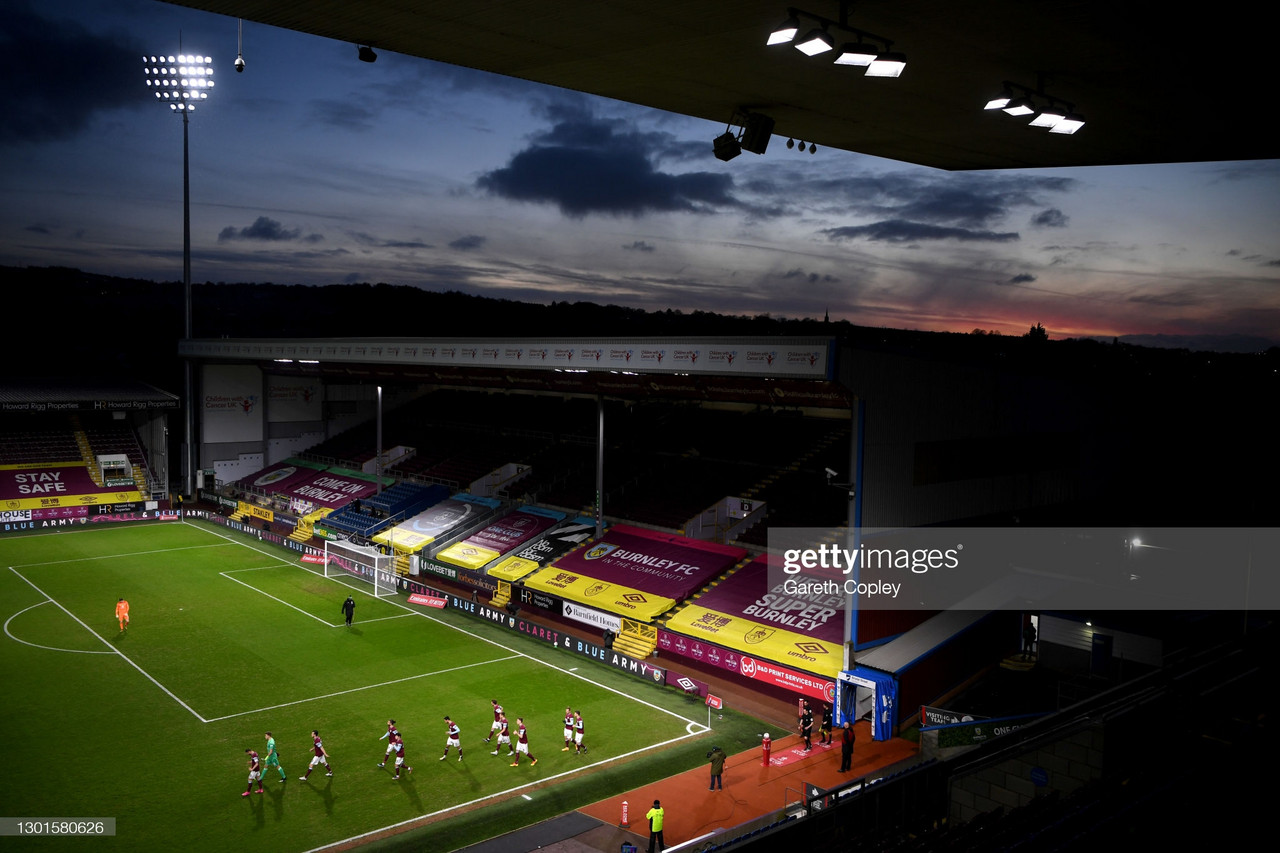 What should Burnley fans make of the Alan Pace rumours?
