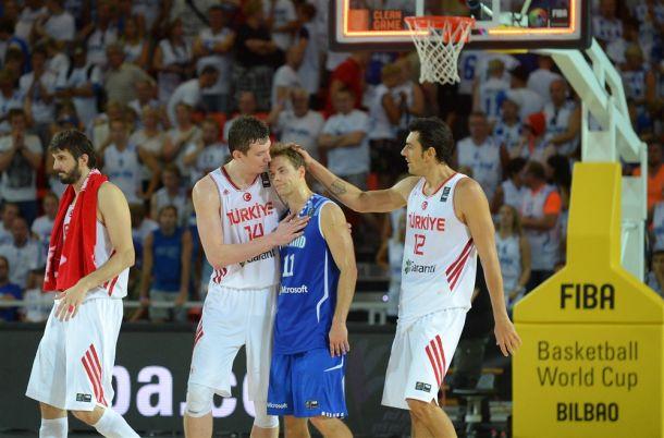 FIBA World Cup: Turkey Defeats Finland In Overtime