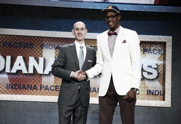 NBA Draft, Il futuro dei Pacers si chiama Myles Turner
