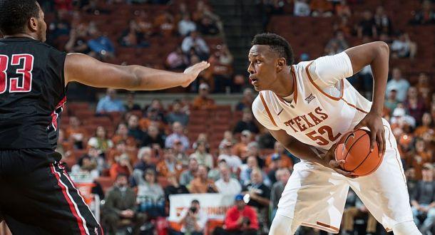 Texas Bulls Over Saint Francis