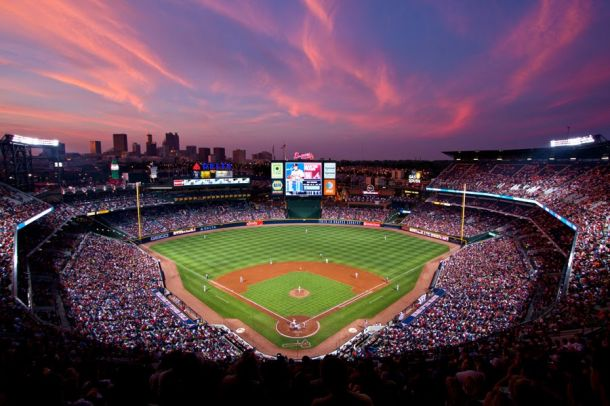 Turner Field: House Of Horrors For The New York Mets